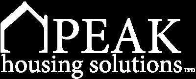 Peak Housing Solutions