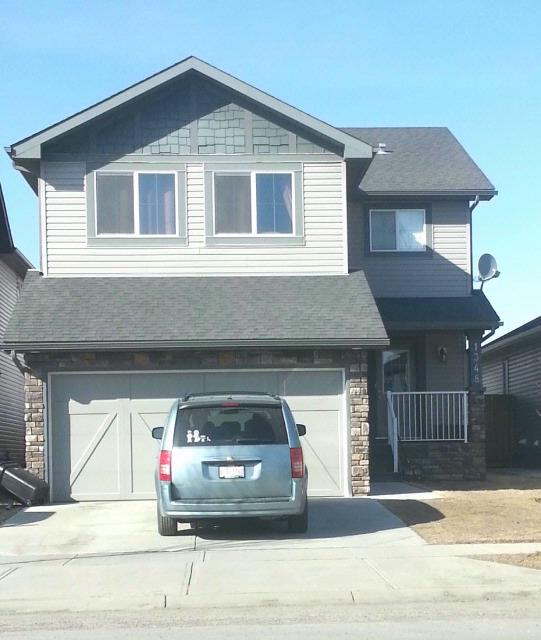 Airdrie: Rent To Own This Beautiful 3 Bedroom Home In